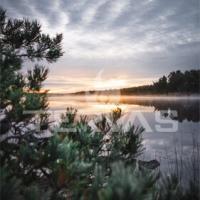 Downloadable image Tervas Outdoor aamu-usva